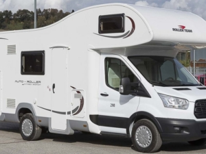 Caravans International Elliot 98 - Photo