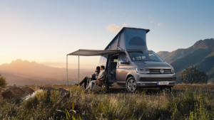 VW California Coast - Photo